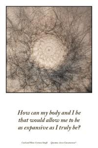 body & I expansive
