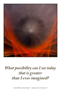 greater possibility
